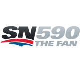 SPORTSNET 590 The FAN Two