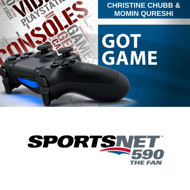 Got Game:sportsnet 590 the fan
